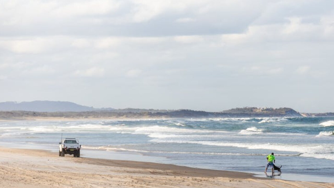 Richmond Valley Council has voted to restrict four-wheel drive access to its beaches.