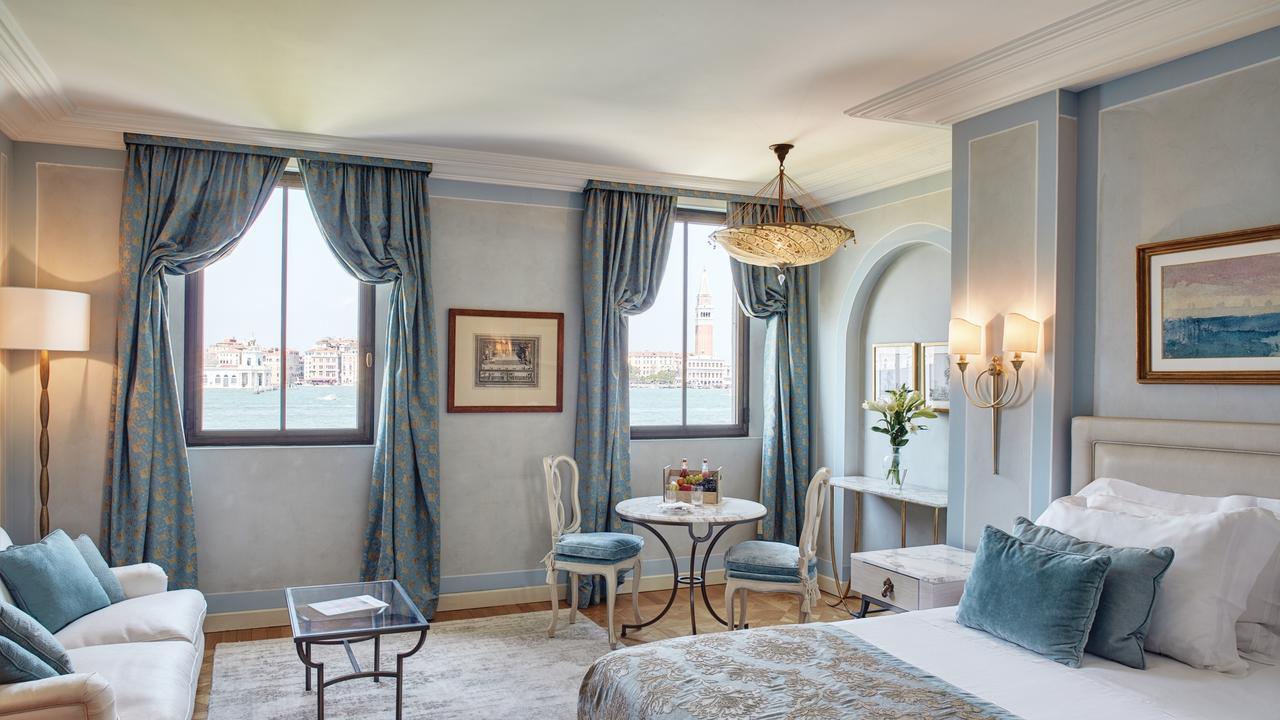 Belmond Hotel Cipriani, Venice. Picture: Tyson Sadlo/Belmond