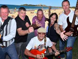Much loved Coast musician will be missed