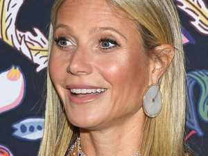 Gwyneth sparks frenzy for X-rated item