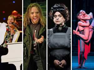 REVEALED: Qld's best and worst theatre shows