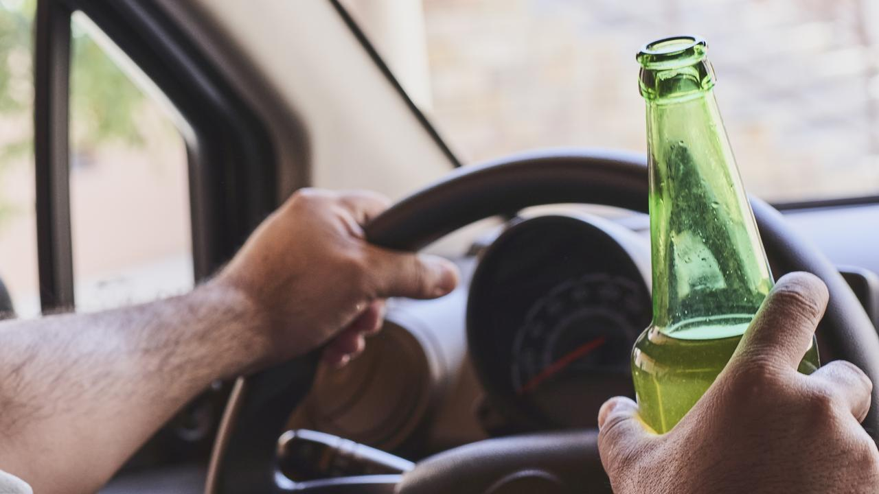 A Kingarory man faced court on drink driving and driving without due care charges. Photo/File
