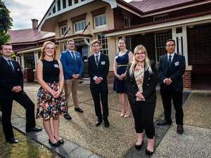 New home for USQ's law school brings more opportunities