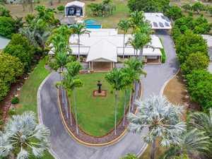 $1.3m Tannum Sands 'dream home' has pool, granny flat, bar