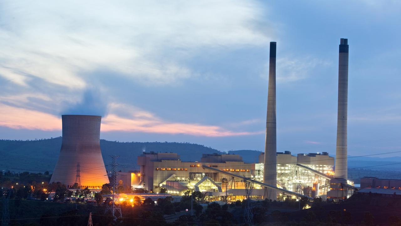 Callide Power Station has been shut down for a $49 million overhaul and maintenance program.