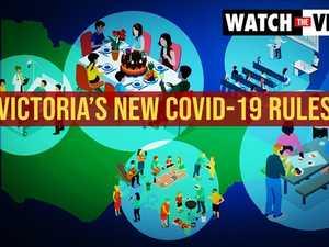 Victoria's new COVID-19 rules
