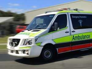 Woman injured in motorbike crash near Proserpine