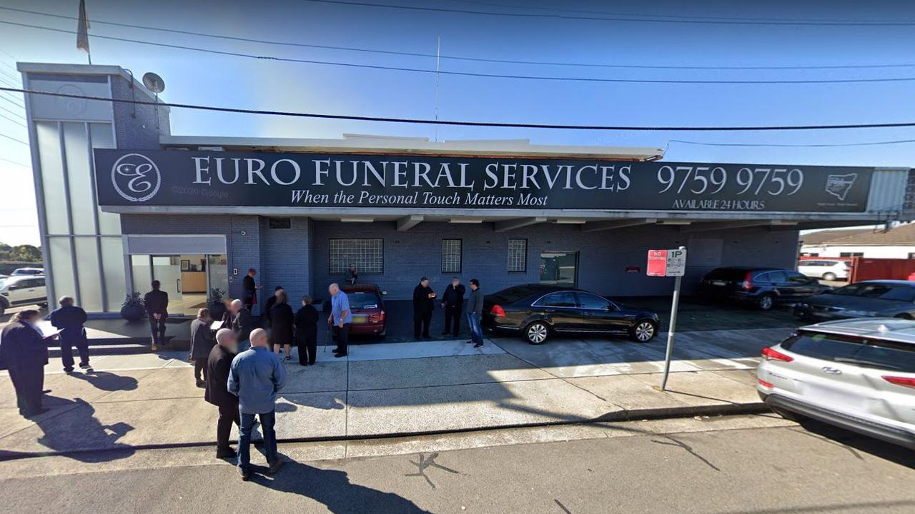 Euro Funeral Services in Roselands.