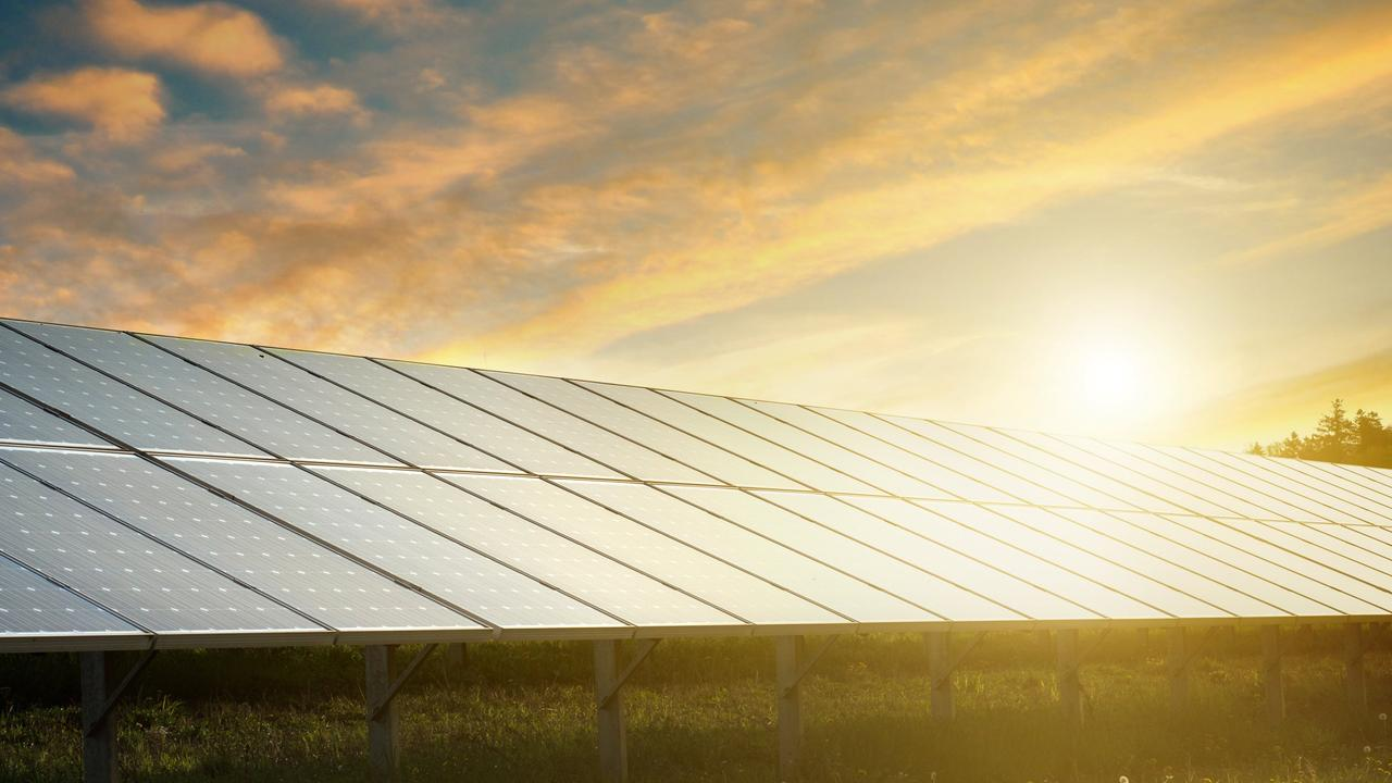 A new solar farm has been proposed in the Lockyer Valley.