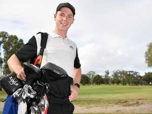 Bailey chooses a new path to career in golf