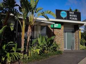 Aussie pub baron revives abandoned Coast tavern