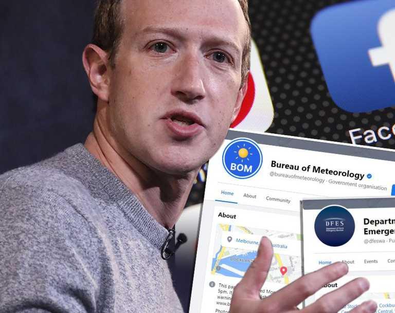 web mark zuckerberg facebook news