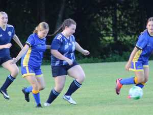 NAMBOUR DERBY: Schools face off for football supremacy