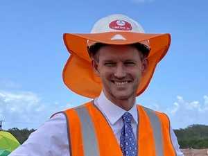 Minister hits back at rail funding fracas