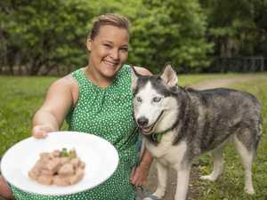 Aussies go 'mad' for new pet food craze