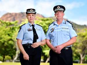 SPLIT: NQ police set for massive overhaul