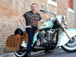 Millionaire motorcyclist's four-year fine fight fails