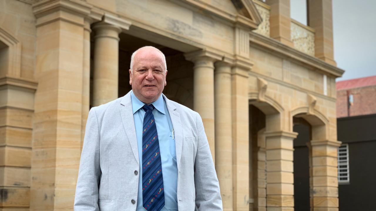 Southern Downs Mayor Vic Pennisi believes a regional quarantine hub could prove the solution to the region's crippling seasonal worker shortage. Picture: Bianca Hrovat