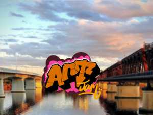 ArtJam to open up new bridge area and artistic ideas