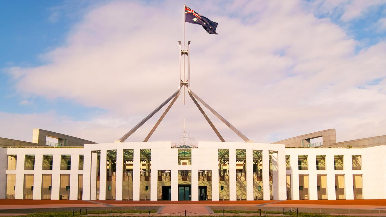 """Former Labor candidate Neil Pharaoh has lifted the lid on the """"creepy"""" and downright illegal behaviour that takes place in Parliament House."""