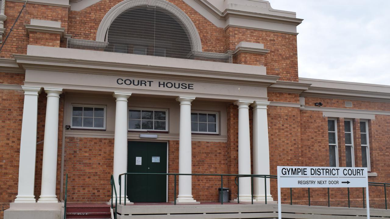 Gympie District Court.