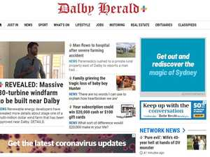 FREE: How to best receive Dalby news in wake of Facebook ban