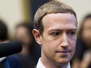 Facebook's extraordinary move is churlish response