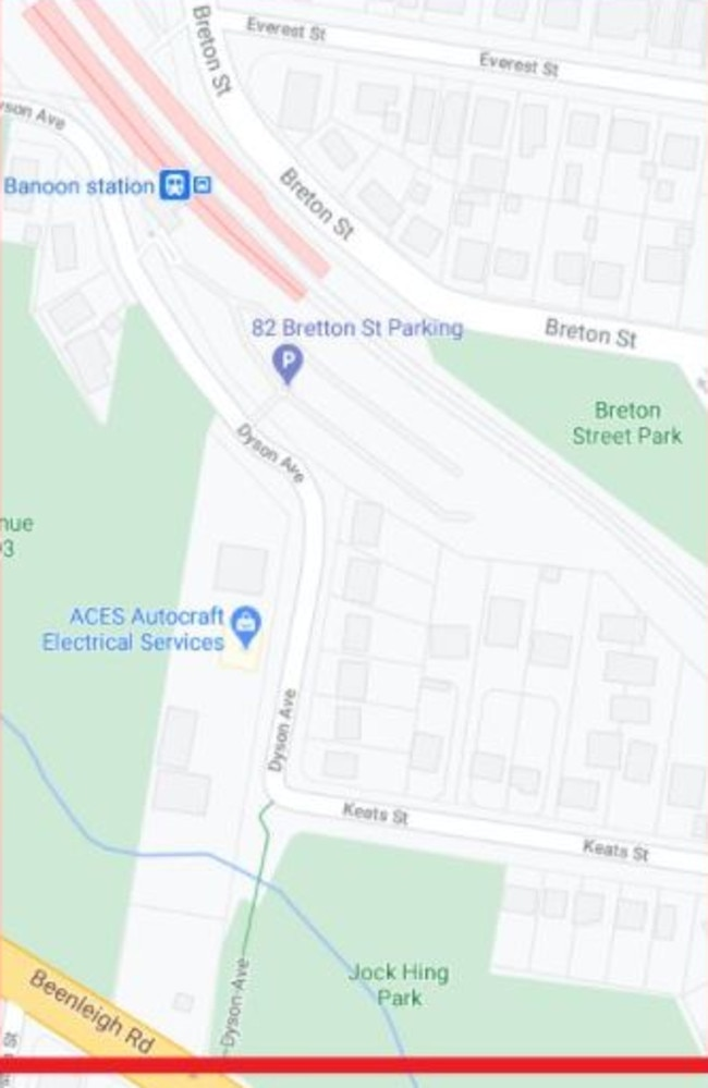Police have declared an emergency situation at Sunnybank and created a exclusion zone in a part of the suburb.