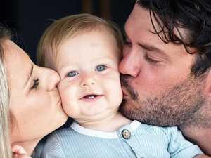 Coast IVF clinics rated as couple welcomes 'miracle' baby