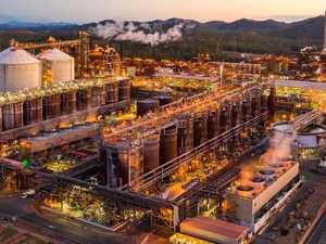 Will bauxite adjustments hit central Queensland refineries?