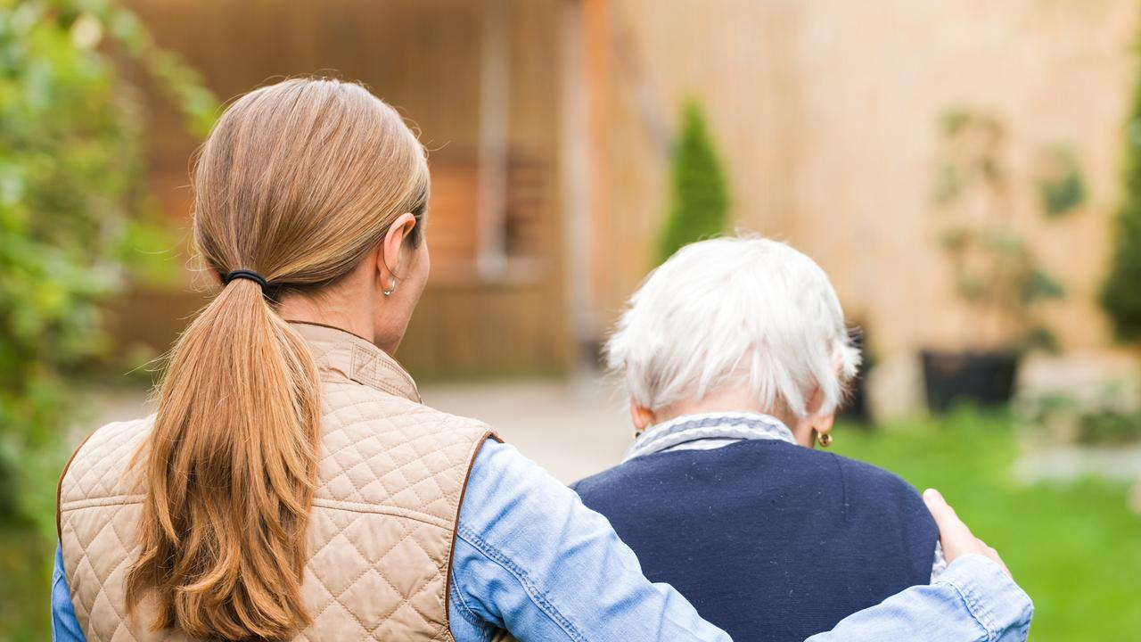 Members of the community are being reminded to respected the wishes of the elderly.