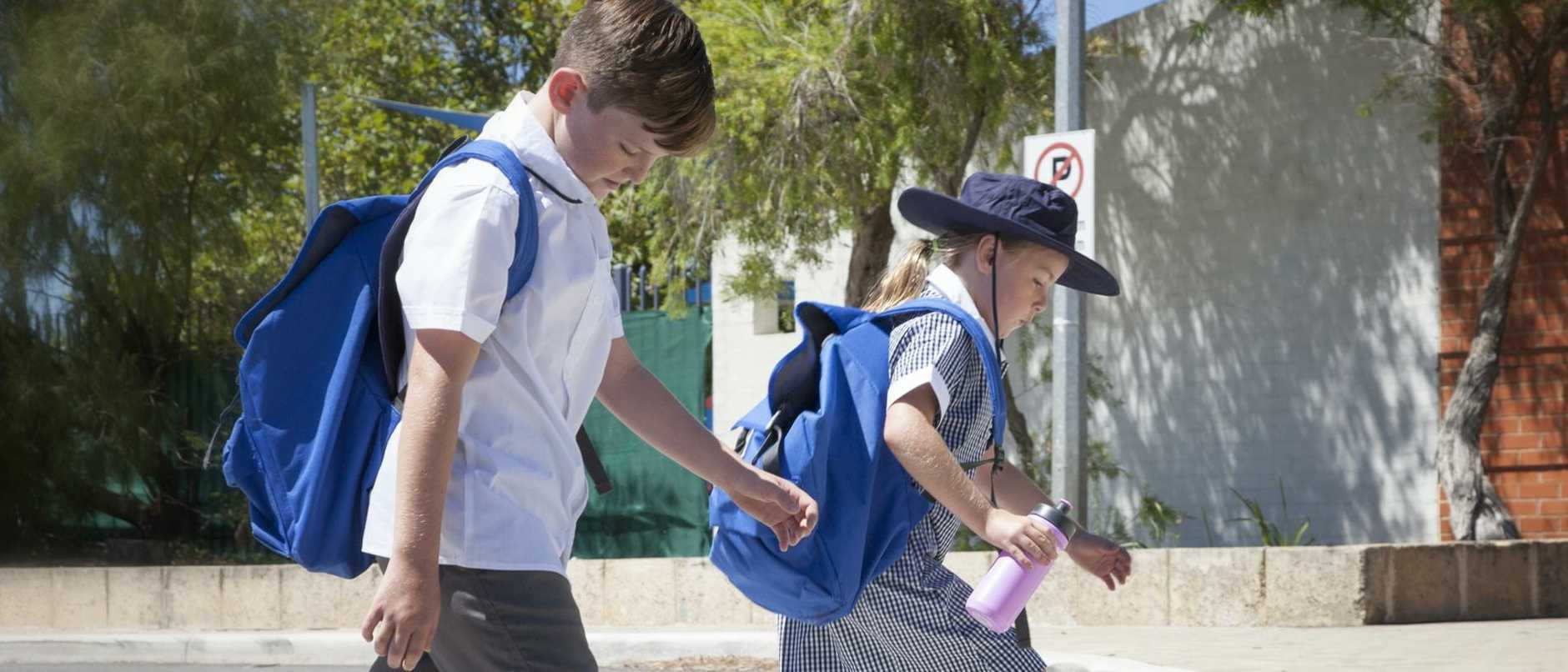 Young kids have made some major changes to their habits as a result of Victoria's gender awareness classes.