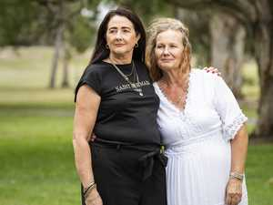 'Pure evil': Wife's 40-year hell at hands of DV monster