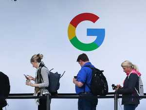 News Corp, Google hit global content deal