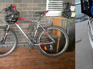 POLICE: Help track down bike stolen in Bay