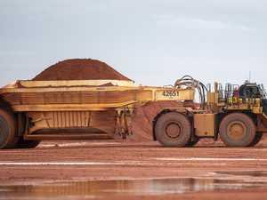 Rio Tinto aluminium ore and minerals estimate changes