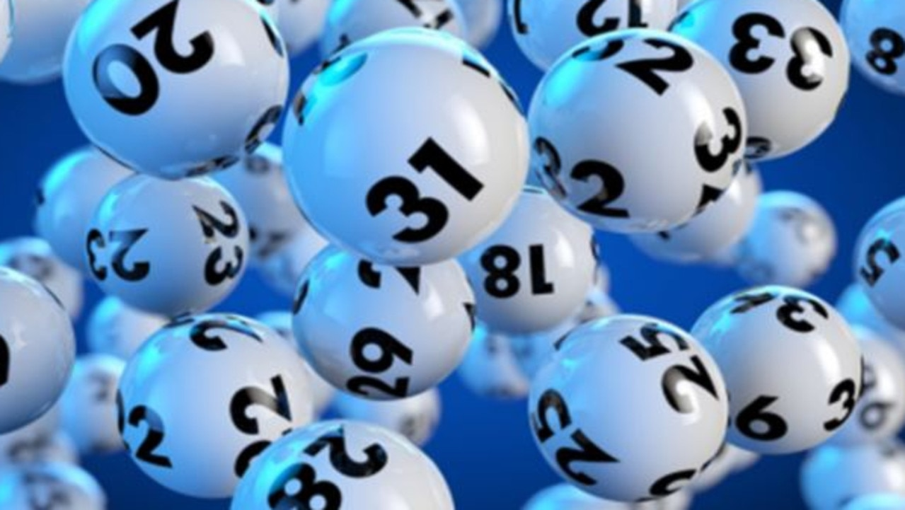 Powerball jackpot hits $50 million tonight. Do you feel lucky?
