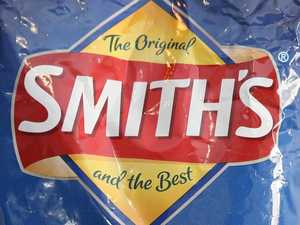 Smiths drop huge hint about axed chip