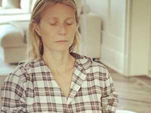 'Lingering' COVID symptom Gwyneth can't shake