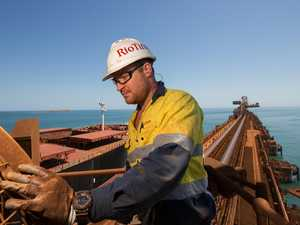Rio shipping service opens up Pilbara