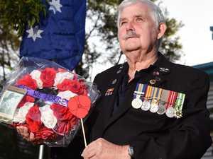 $10-150K grants open to commemorate Mackay's war heroes