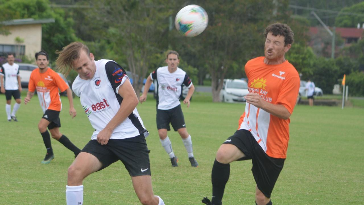 BEAUTIFUL GAME: Football Far North Coast teams including Rovers and Byron Bay are again expected to be a force this season in the 2921 Men's Premier League.