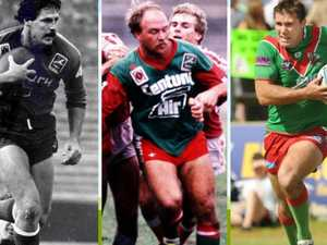 Seagulls v Broncos: The top players who starred for both clubs