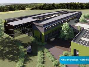 Planning begins for new $40m Ipswich satellite hospital