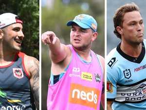Every NRL club's bounce back candidate