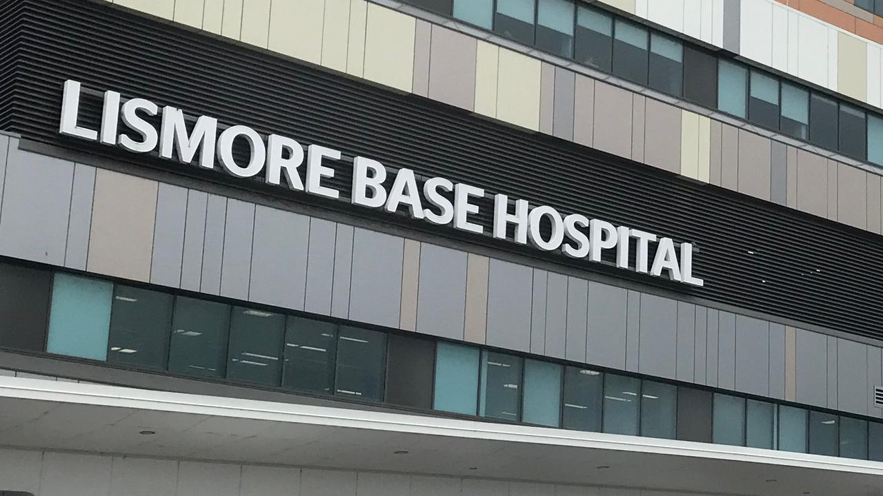 STAFFING LEVELS: The Northern NSW Local Health District has confirmed it will be investigating staffing levels after the Armstrong report into hospital security was released.