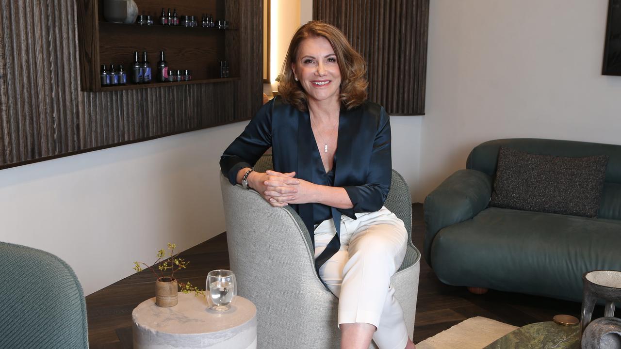 Vita Group founder Maxine Horne. (AAP Image/Richard Waugh)