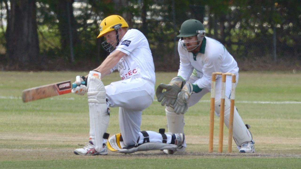 The Frenchville Sports Club Capricorni Challenge semi and grand finals will be played at the Rockhampton Cricket Grounds this weekend.