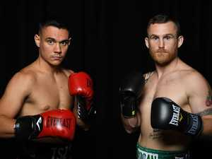 Boxing chaos as Tszyu fight faces cancellation