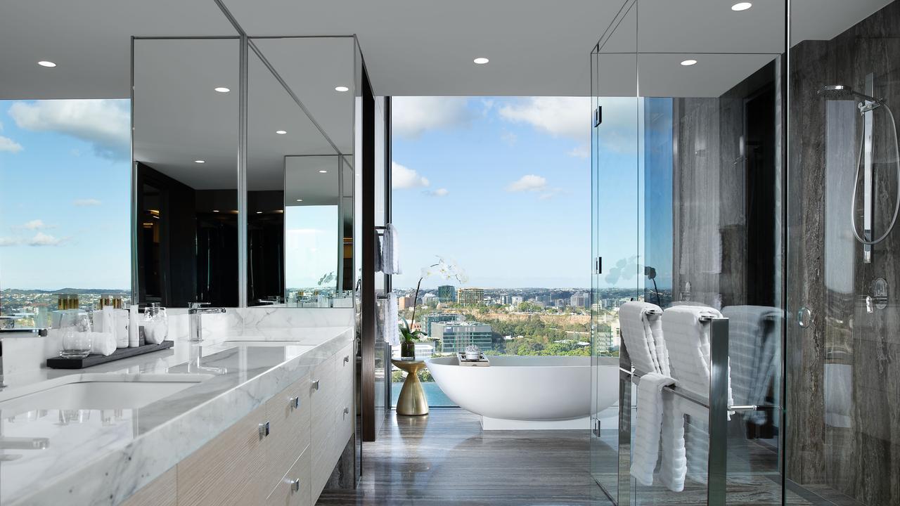 Emporium Hotel Parklands Penthouse Suite